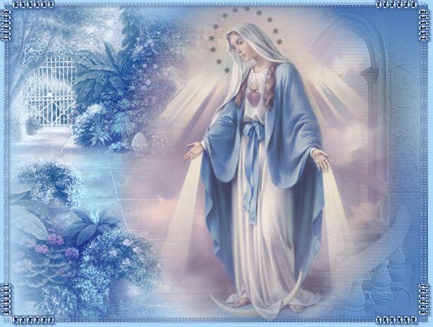 Ma Prière  et Neuvaine à notre Dame du perpetuel secours Ensemble403_image1